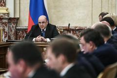 Министерствам поручили продумать ограничение экспорта продуктов и лекарств