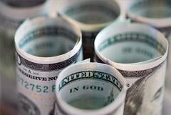 В МВФ сообщили о крупнейшем оттоке капитала с развивающихся рынков