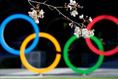Абэ предложил главе МОК перенести Олимпиаду-2020 в Токио на год