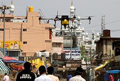 Индия введет общенациональный карантин на 21 день