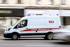 Общее число зараженных COVID-19 в РФ приблизилось к отметке в 500 человек