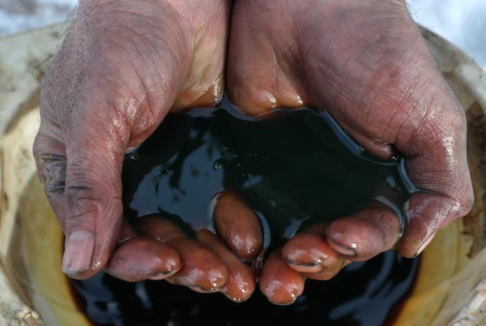 Пик потребления нефти может наступить в течение 10-15 лет из-за падения спроса на топливо