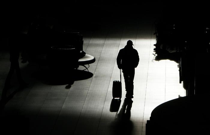 В Сочи двое мужчин сбежали из-под карантина по COVID-19 и улетели в Екатеринбург