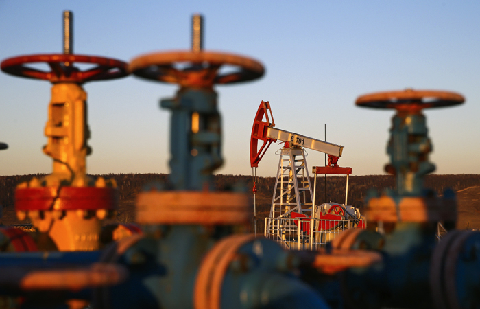 Moody's сочло Россию более устойчивой среди экспортеров нефти к внешним шокам
