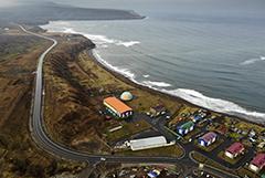 Тревога цунами на Курилах продлится до вечера