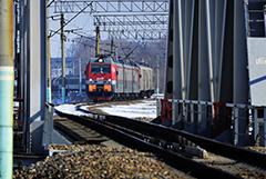 РЖД начали отменять внутрироссийские рейсы