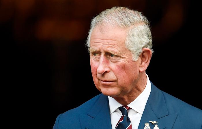 Принц Чарльз заразился COVID-19