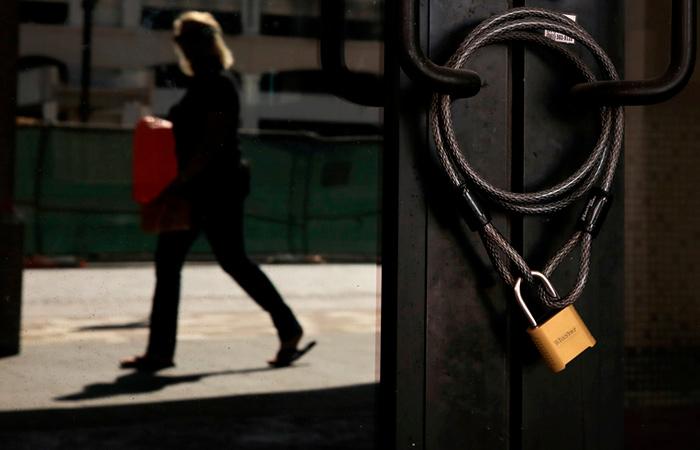 Собянин заявил о необходимости закрытия всех ресторанов и кафе в выходную неделю