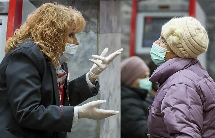Москвичам старше 65 лет временно отменят бесплатный проезд в транспорте