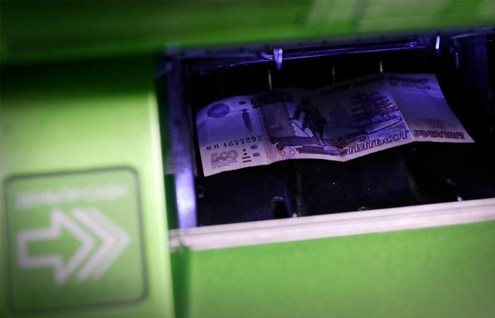 Сбербанк перенесет платежи по кредитам для наиболее пострадавших отраслей