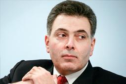 Доктор Симон Мацкеплишвили: этот крохотный вирус объединил весь мир