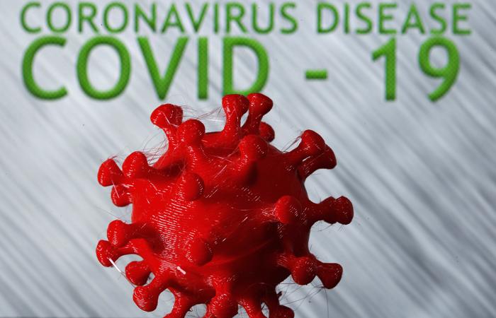 В России число случаев COVID-19 выросло до 1036