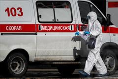 Четвертый пациент с COVID-19 скончался в Москве