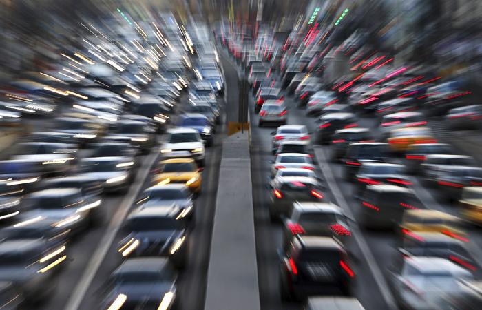 В России объявили в розыск более 80 тыс. машин, принадлежащих умершим гражданам
