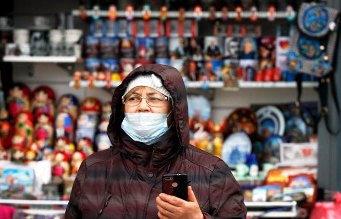 Россия приняла федеральные меры по борьбе с коронавирусом. Обобщение