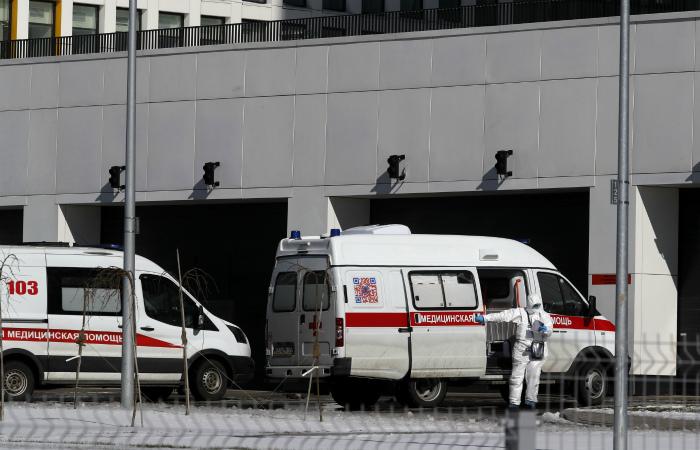 Женщина с коронавирусом сбежала с домашнего карантина на юго-западе Москвы