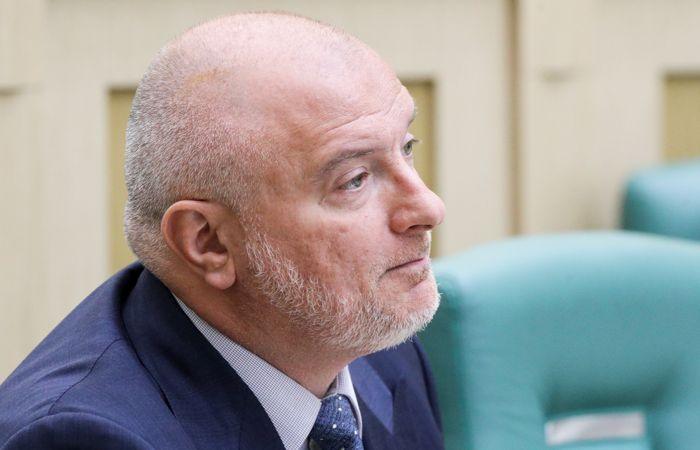 Клишас счел недостаточными полномочия Собянина для введения запрета покидать дома