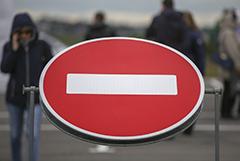 В Подмосковье жителям запретят выходить из домов