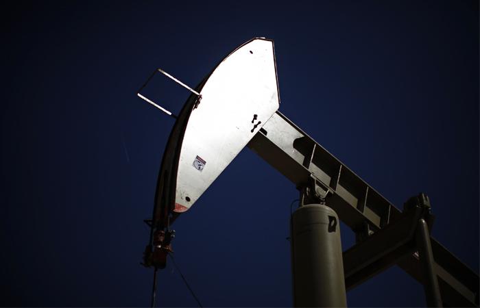 Стоимость нефти Brent опустилась до $22 за баррель