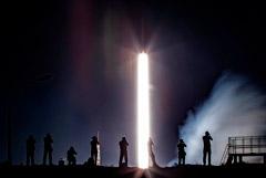 Новый экипаж МКС отправится на станцию по графику вопреки пандемии