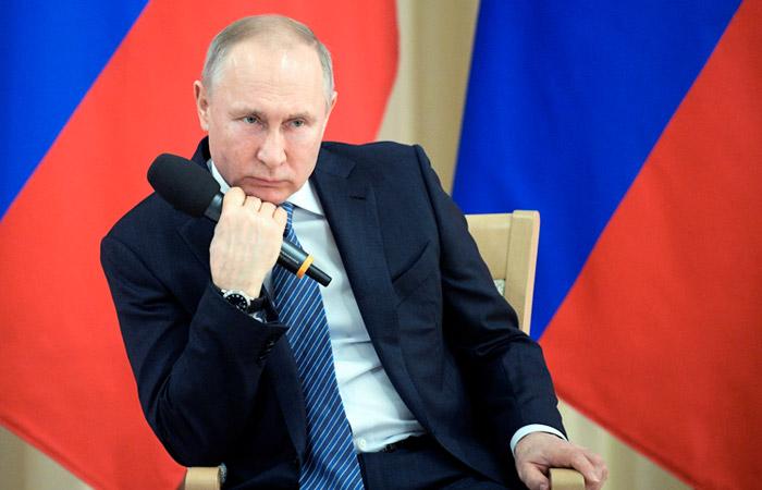 Путин назвал преступной халатностью игнорирование норм карантина