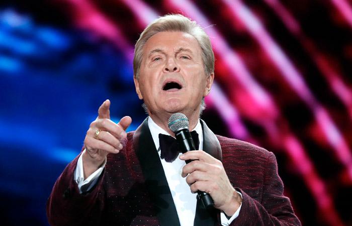 В фонде заболевшего COVID-19 Лещенко отвергли обвинения в нарушении певцом карантина