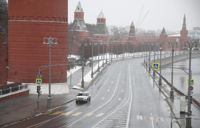 В Москве количество жертв коронавируса достигло 16