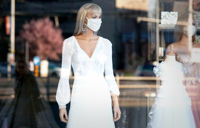 Минюст предложил приостановить регистрацию браков до июня из-за коронавируса