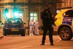 Напавший с ножом на прохожих в Лондоне незадолго до атаки освободился из тюрьмы
