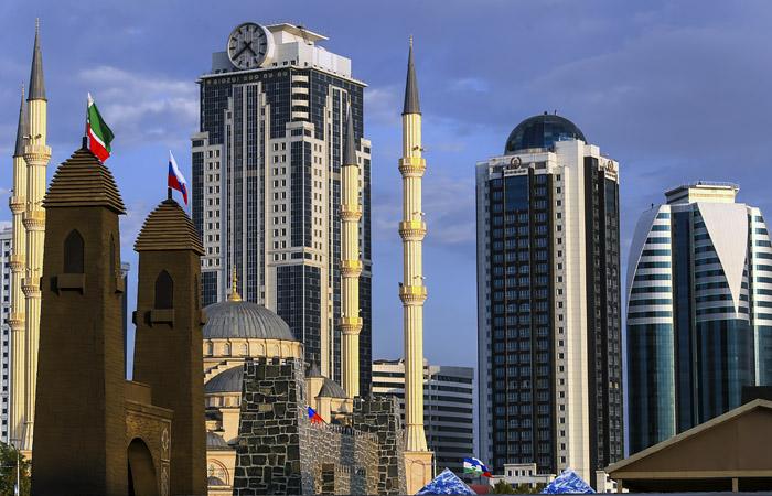 В Чечне с 5 апреля введут режим полной изоляции