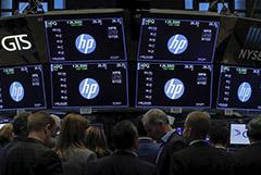Xerox отказалась от поглощения HP на фоне пандемии коронавируса