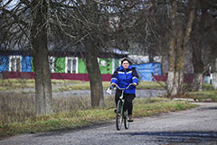 Жителям Москвы и области пенсию в апреле доставят на дом