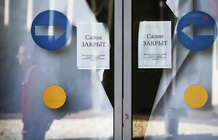 Регионы Центральной России вводят дополнительные меры защиты от коронавируса