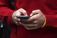 В Татарстане заработала система СМС-разрешений на выход из дома