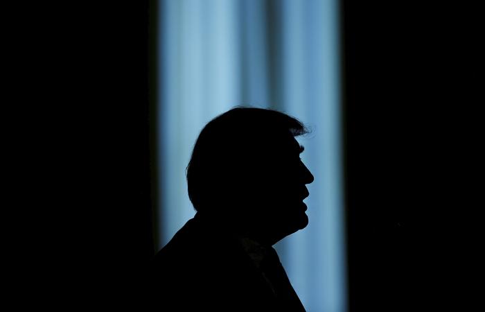 Трамп не исключил приостановки действия некоторых пошлин на 90 дней