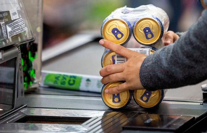 В Красноярском крае ограничили продажу алкоголя на время самоизоляции