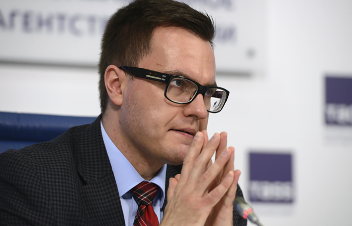Федор Войтоловский: главные трудности для США еще впереди