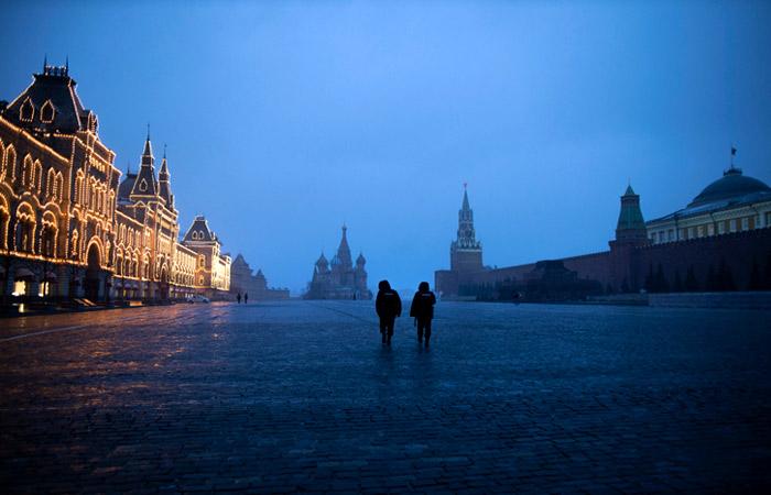 В Москве подали первый иск к мэрии из-за указа о режиме изоляции