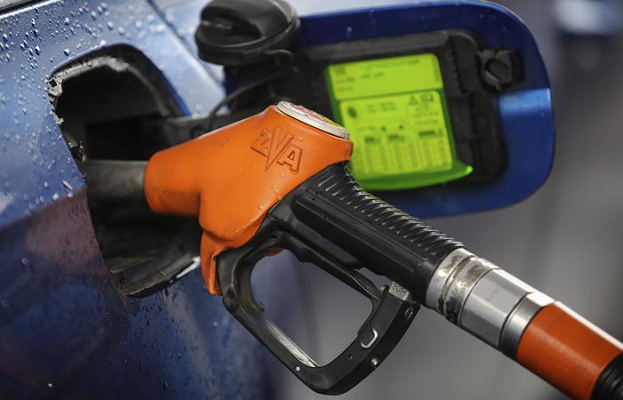 Новак допустил снижение спроса на автозаправках в России на 40%