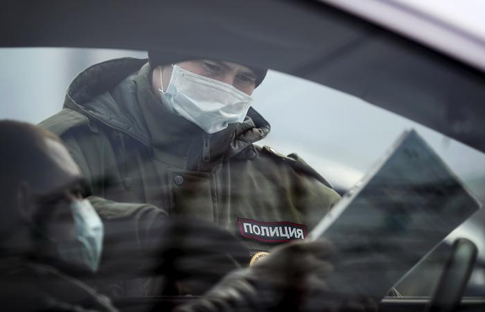 Челябинская область закрылась для автомобилей из других регионов
