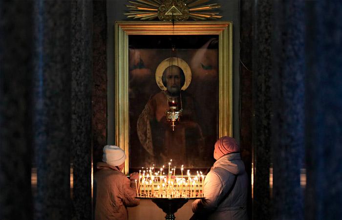 Правительство согласилось снизить цену на газ на 20% для религиозных организаций