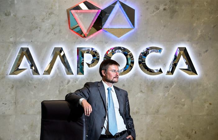 """Глава """"АЛРОСА"""" продал половину доли в компании,  деньги отдал на борьбу с коронавирусом"""