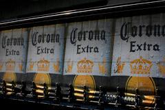 В Мексике с воскресенья перестанут варить пиво Сorona
