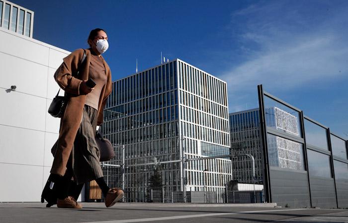 В России выявлен 601 новый случай заболевания коронавирусом