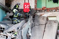 Число жертв взрыва газа в Орехово-Зуеве выросло до двух