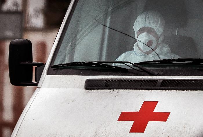 В Москве выявлены 536 новых заболевших коронавирусом