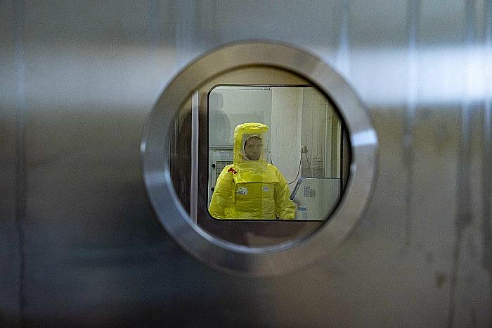 Число инфицированных коронавирусом в мире превысило 1,2 млн человек