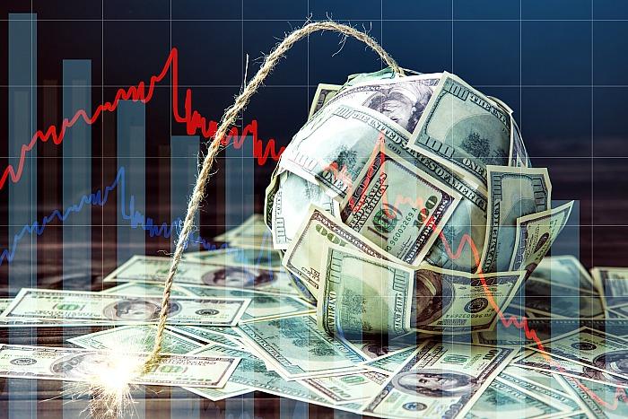В Кремле посоветовали готовиться к мировому экономическому кризису
