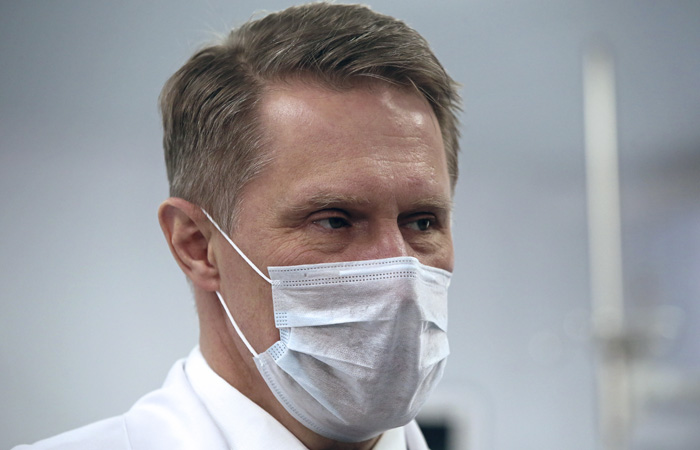 Мурашко не исключил противокоронавирусного эффекта от вакцины БЦЖ для младенцев