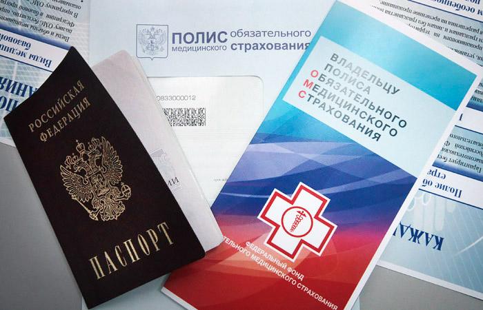 Правительство обещало включить анализ на коронавирус в ОМС